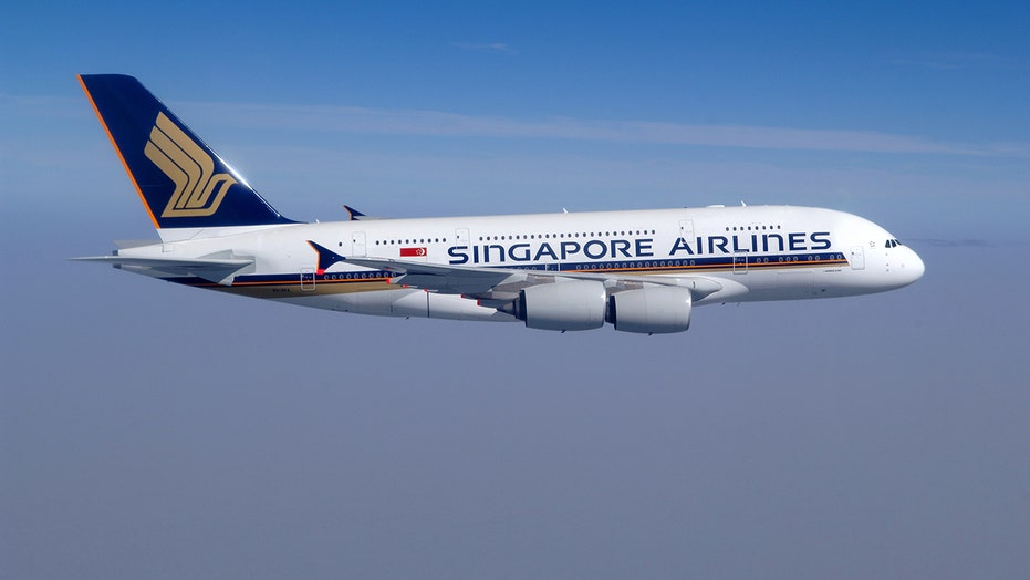 Singapore Airlines rethinks 'flights to nowhere' idea, will instead turn Airbus into pop-up restaurant