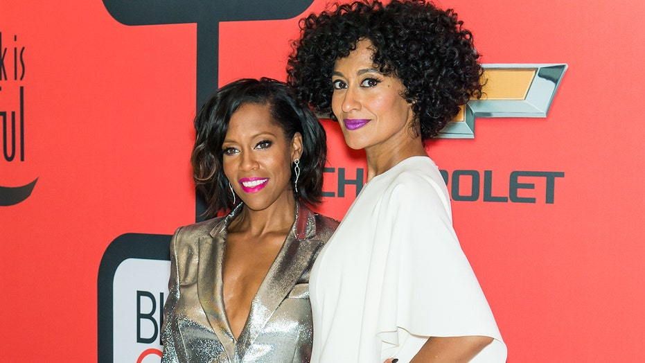 'Golden Girls' to be reenacted by Tracee Ellis Ross, Regina King, others in virtual watch party