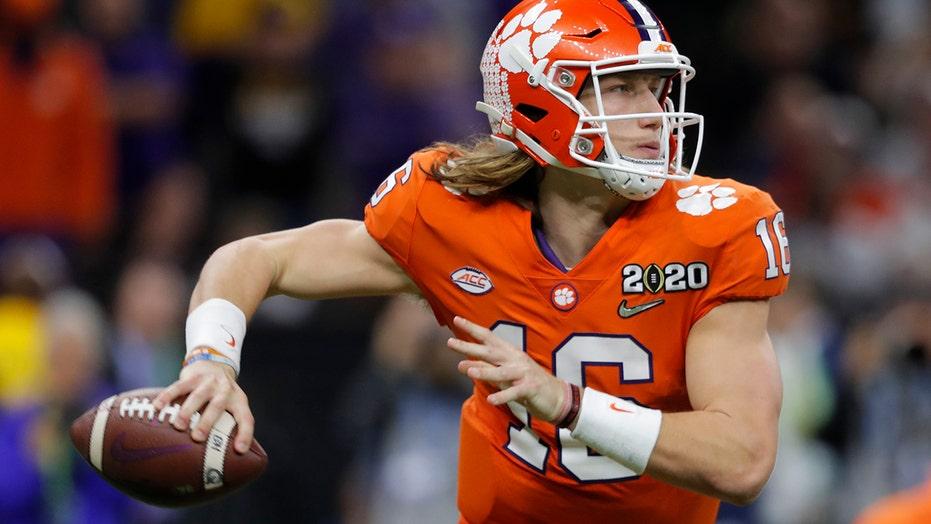 College Football Week 2 preview: Top ACC, Big 12 schools kicking off 2020 seasons