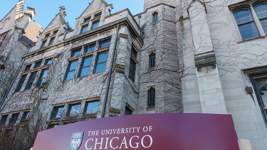 UChicago English department: Grad applicants accepted only for work 'in and with Black studies'
