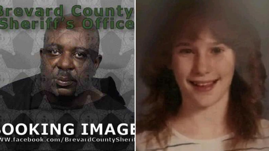 DNA leads to arrest in NY cold case murder of girl, 14
