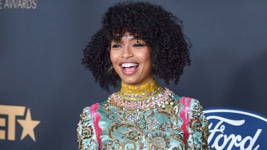 Disney's live-action 'Peter Pan' casts Yara Shahidi as Tinker Bell: report