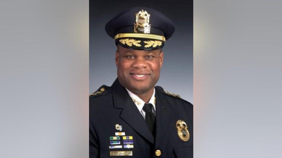 Rochester police chief, deputy retiring after Daniel Prude death