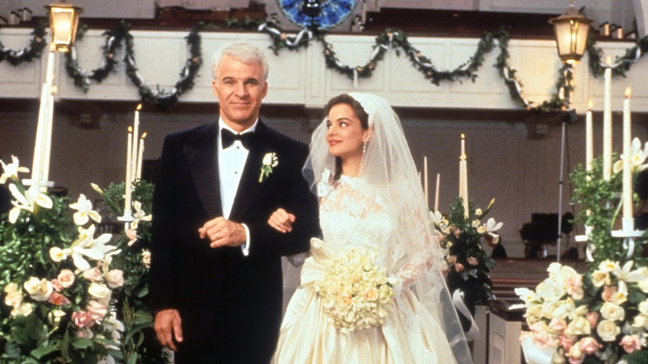 'Father of the Bride' cast to reunite nearly 30 years after movie's premiere