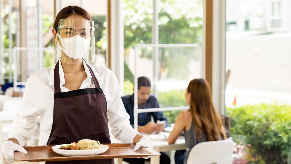 Restaurant workers see spike in harassment during pandemic: report
