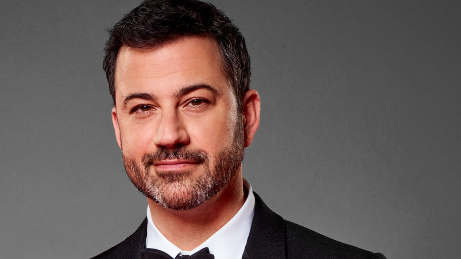 Jimmy Kimmel isn't excited about hosting the virtual Emmys: 'Fewer people are watching network television'