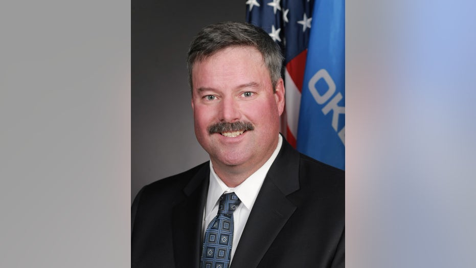 Oklahoma state senator: Attacks on law enforcement should be classified as hate crimes