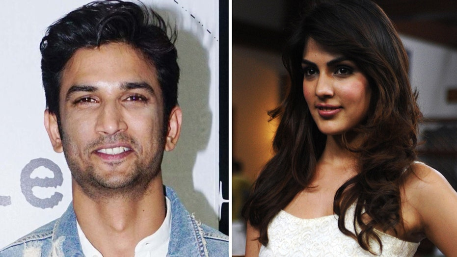 Bollywood actress Rhea Chakraborty arrested in drug case following Sushant Singh Rajput's death: reports