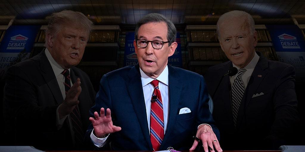 Chris Wallace urges people 'wear the damn mask,' follow the science on coronavirus