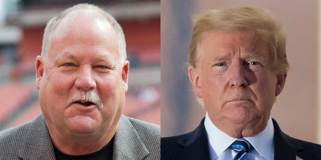 Former Packers' coach Mike Holmgren rips Trump over coronavirus response: 'It didn't have to be this bad'