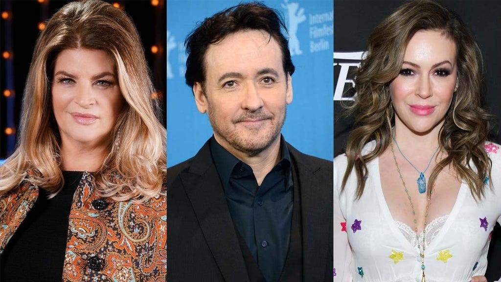 Hollywood celebs share their reactions to Trump-Biden debate