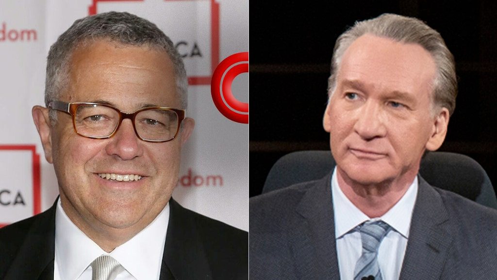 Bill Maher tells why he's 'grossed out' by Toobin Zoom scandal