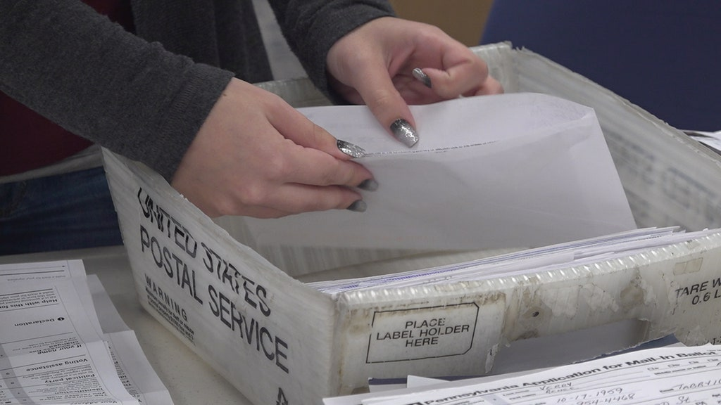 More than 370K ballot applications not accepted in this state