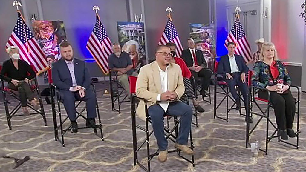 WATCH: Laura Ingraham hears directly from battleground state voters