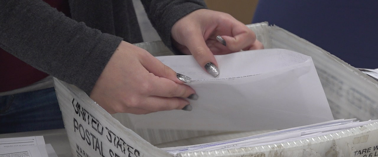 More than 370K Pa. mail-in ballots not accepted because most were duplicates
