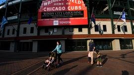 Game 2 of Marlins-Cubs wild-card series postponed