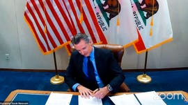 California's Newsom vetoes ethnic studies requirement for high school students to graduate