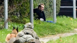 Convicted killer Peter Madsen arrested after prison escape attempt