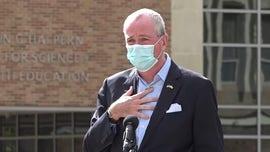 NJ Gov. Murphy speaks out after restaurant showdown over masks, coronavirus restrictions