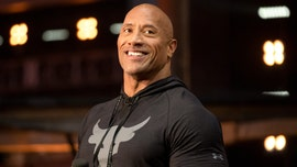 Dwayne Johnson gives 101-year-old grandma tequila for her birthday