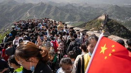 China encouraging 'revenge travel' following coronavirus lockdowns to help economy