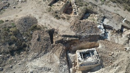 2,000-year-old ritual bath discovered in Israel