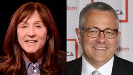 New Yorker's Jane Mayer on Zoom where colleague Jeffrey Toobin accused of masturbating: report