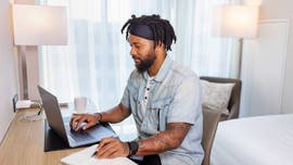 Marriott offering 'day pass' for people tired of working from home