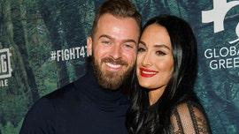Nikki Bella reveals she 'hated' fiancé Artem Chigvintsev