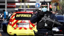 France knife attack: World leaders stand united after 3 dead in 'barbaric' killings in Nice church