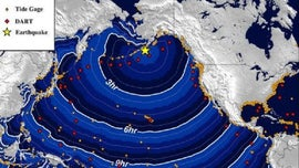 Parts of southern Alaska under tsunami warning after reported magnitude 7.5 earthquake near Sand Point