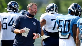 Titans-Steelers matchup moved to later date as more positive coronavirus tests reported