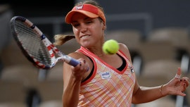 Kenin takes a while to win, Djokovic breezes into 3rd round