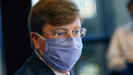 Mississippi is first state to lift mask mandate as COVID cases fall