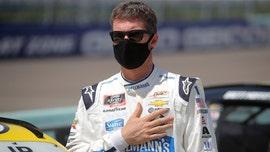 Dale Earnhardt Jr. returning to NASCAR racing...again