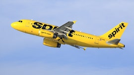 Texas woman died of coronavirus on Spirit Airlines flight diverted to New Mexico, officials say
