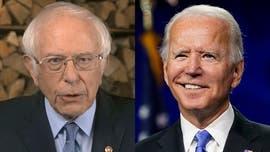 Mark Levin describes how Biden-Sanders 'unity platform' mimics 1936 Soviet Constitution