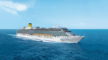 Carnival cruise brands Costa, AIDA return to seas in Europe