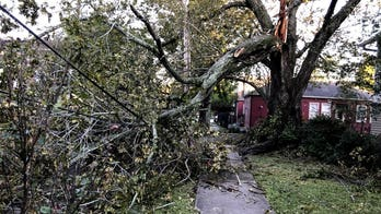 Hurricane Zeta: South assesses damage left by storm
