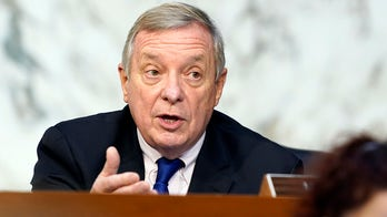 Durbin says Trump impeachment trial 'unresolved,' but calls it a 'priority'