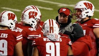 No. 9 Wisconsin cancels Nebraska game; Chryst tests positive
