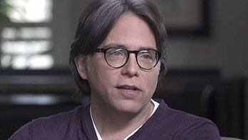 NXIVM sex cult leader Keith Raniere speaks out for the first time since his arrest: 'Yes, I am innocent'