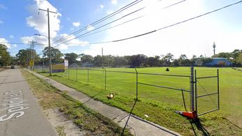 Gunfire at Florida youth football game kills man and injures his son