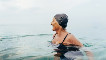 Cold water may be an effective defense against dementia