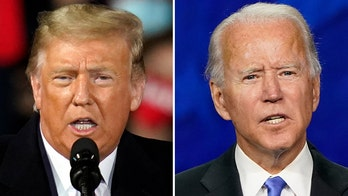 Do-over: Biden clinches, columnists left and right dump on Trump