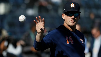 Tigers' A.J. Hinch on controversial managerial history: 'I understand how wrong it was'