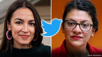 Dem 'Squad' accuses Twitter of shielding Trump from hate-tweets after dismissing attacks on them