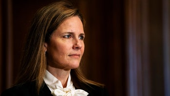 Where does Judge Amy Coney Barrett stand on the Second Amendment?