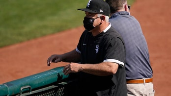 White Sox, Renteria agree to split after breakout season