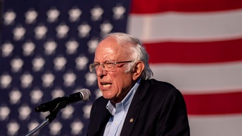 Bernie Sanders on Dems getting legislation through with filibuster: 'Damn right we will'